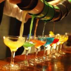旅情個室空間 酒の友 新横浜店の特集写真