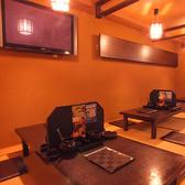 当店は全てお座敷の席でご準備致します。テーブルの仕切りを外せば更に広々としたお席でご案内することが可能です!!!豊富な日本酒・焼酎は博多南店だけです!