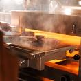 世界で数台の超高火力の900度オーブンで焼き上げる絶品ステーキが楽しめるバルBOCOCA(ボコカ)。当店では、お酒に合うTボーンステーキ・Lボーン・イチボ・ヒレ・サガリ・ザブトン・肩ロースと種類も豊富★肉×クラフトビールの組み合わせは間違いなし!