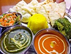 インド料理 リトルインディア 姫路の特集写真