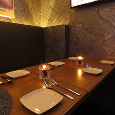 Dining&Bar WRAITH レイス 栄店の雰囲気1