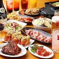 南部鉄酒場 豚バルBYO 神田店のおすすめ料理1