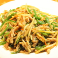 数ある中華料理は小皿・中皿・大皿とサイズを選べます。色々な種類をたくさん選ぶもよし!好きな料理をドカンと頼むもよし!筑波大学・桜付近の中華料理は「えん弥(えんや)」にお任せ!