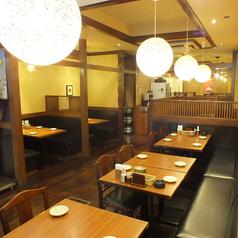 ミライザカ 平塚西口店の雰囲気1