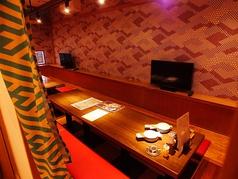 激安居酒屋 五笑門 安慶名店の特集写真