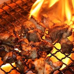 はかた地鶏にレモンサワー 炭火どり 京都駅前店の特集写真