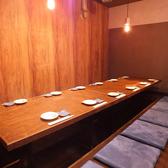 個室居酒屋 イザカヤラボ 手稲店の雰囲気2