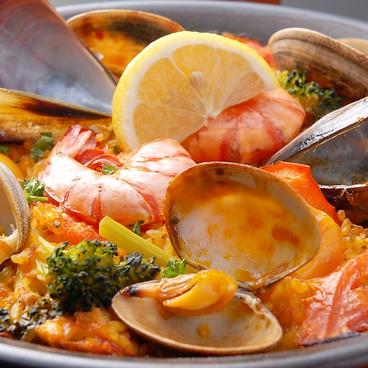 バルマルエスパーニャ BAR MAR Espana 松戸店のおすすめ料理1