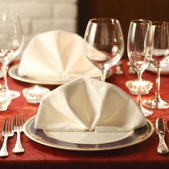 料理メニュー写真記念日・バースデーなどに「アニバーサリープラン」