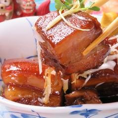 侍ちゃんぷる 静岡店のおすすめ料理1