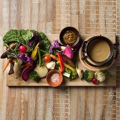 CAFE&RESTAURANT ORGALI オーガリのおすすめ料理1