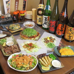 ちんちくりん 新橋2丁目店のおすすめ料理1