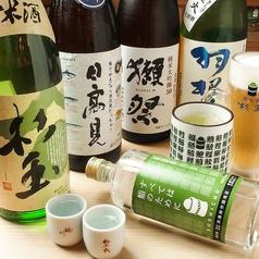 鮨・酒・肴 杉玉 横浜店の特集写真