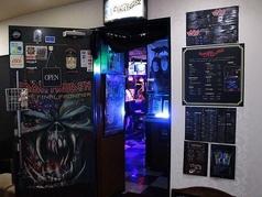 Music Bar LANDS ROCKの写真