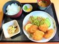 料理メニュー写真伊勢美稲豚ヒレカツ定食