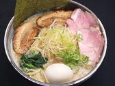 らーめん次男坊のおすすめ料理3