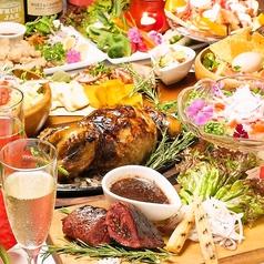 肉バル Jungle Kichi ジャングル きち 蒲田店の写真