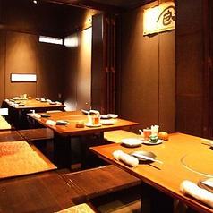 旬鮮の房 はたごや 阪神西宮駅店の雰囲気1