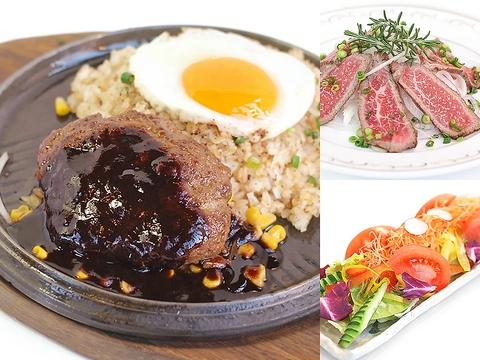 土浦の肉料理といえば、肉専門店【クックバーン】で決まり!