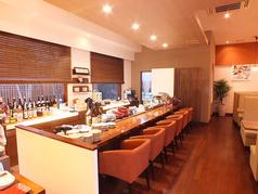 旬菜 海山 高松の雰囲気1