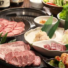 朝日亭 豊栄店のおすすめ料理1