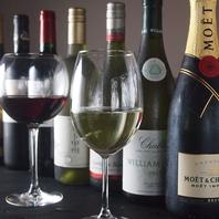 いと家の創作和食とワインのマリアージュ