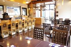 函館まるかつ水産 いかいか亭の雰囲気1