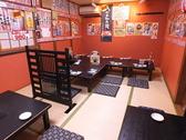 やまと屋 堺東店の雰囲気3