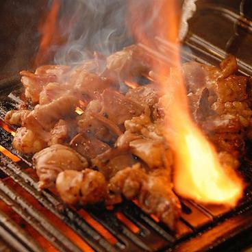 焼肉ホルモン やばのおすすめ料理1