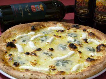 トラットリア イタリア 上野店のおすすめ料理1
