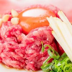 焼肉 肉どうしのおすすめ料理1