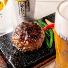 溶岩焼肉ダイニング bonbori 上野店のおすすめ料理1