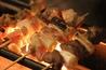焼き鳥 暖座食堂のおすすめポイント1