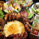 肉TOKIDOKIチーズ 川越店のおすすめ料理3