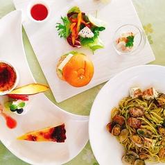 イタリアン&フレンチ Dream//Dish てんとう虫の写真