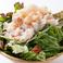 赤海老たっぷりぷりっぷりサラダ