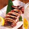 炭火串焼と旬鮮料理の店 あわわ屋のおすすめポイント3
