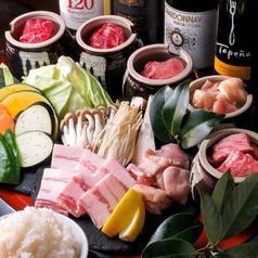 肉バル Oh niku おにくのおすすめ料理1