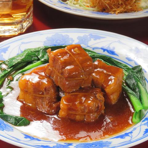 中華料理 美香苑