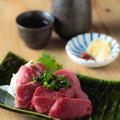 料理メニュー写真【刺身】盛合せ