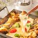 四ツ谷で人気の個室居酒屋で多種多様な鍋をご堪能