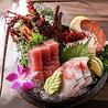 個室で味わう彩り和食 栄 有楽町駅前店のおすすめポイント1