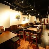 肉バル THANK YOU 栄広小路通り店の雰囲気2