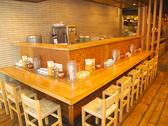 つけ麺屋 やすべえ 赤坂店の雰囲気2