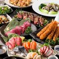 完全個室 焼鳥ともつ鍋食べ放題 とりいち 新宿東口店のおすすめ料理1