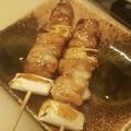 料理メニュー写真鶏ネギ