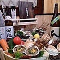 浜焼太郎 弘前店のコース写真