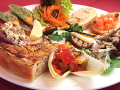 トラットリア アンジェラ TRATTORIA ANGELAのおすすめ料理1
