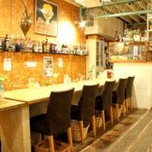 コージー カフェ グレイス cozy cafe graceの雰囲気3