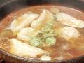 料理メニュー写真博多焚き餃子(7ケ)